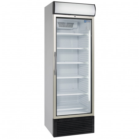 Vitrine positive 500L E50PC/R6 Diamond