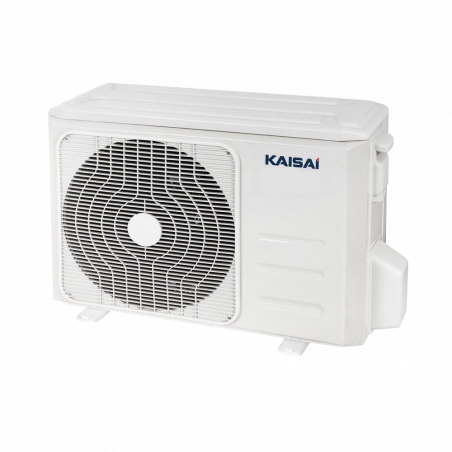 Kaisai Fly KWX-18HRB Wall Model Blanc 5.3 kW Wifi